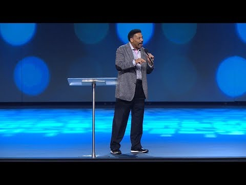 Tony Evans – Defeating The Giants In Your Life – Stand Alone
