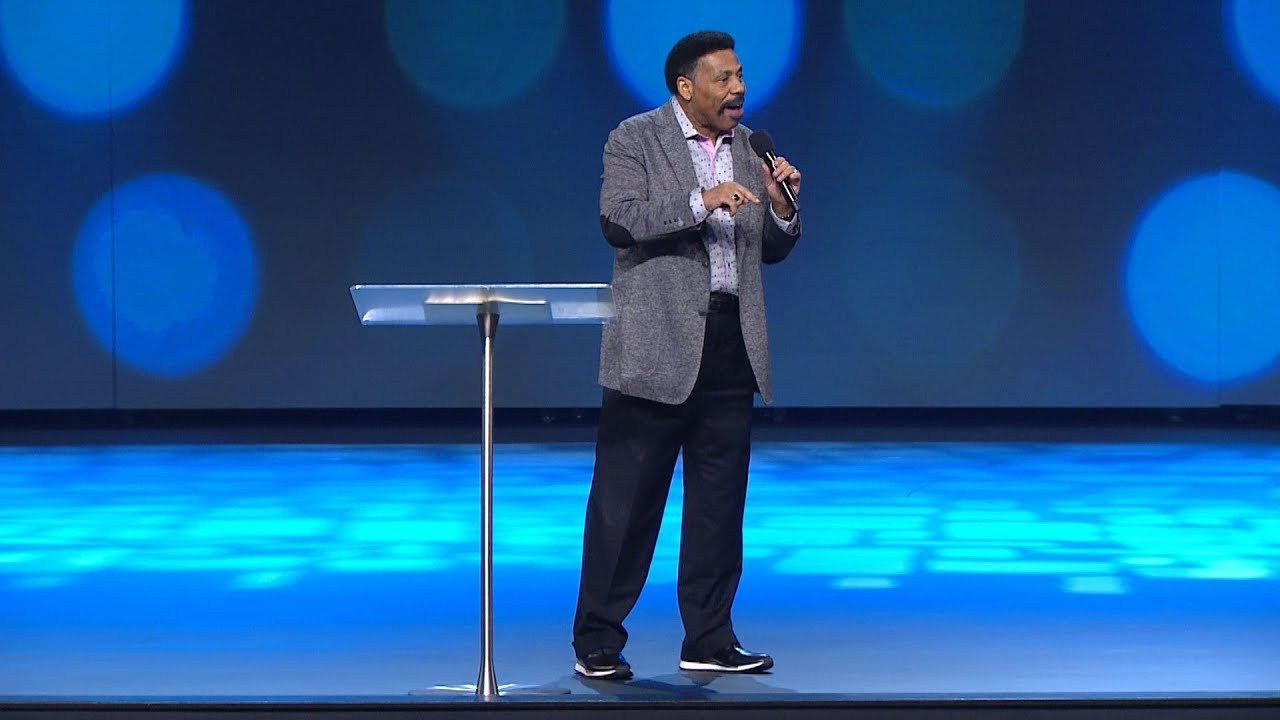 Download Tony Evans – Defeating The Giants In Your Life – Stand Alone