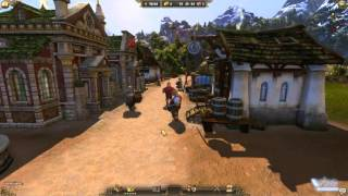 Мнение о The Settlers 7: Paths to a Kingdom