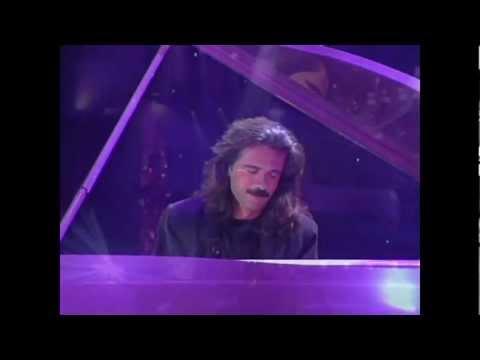 Yanni | In The Mirror [ 1993 Dünya Müzik Ödülleri ]