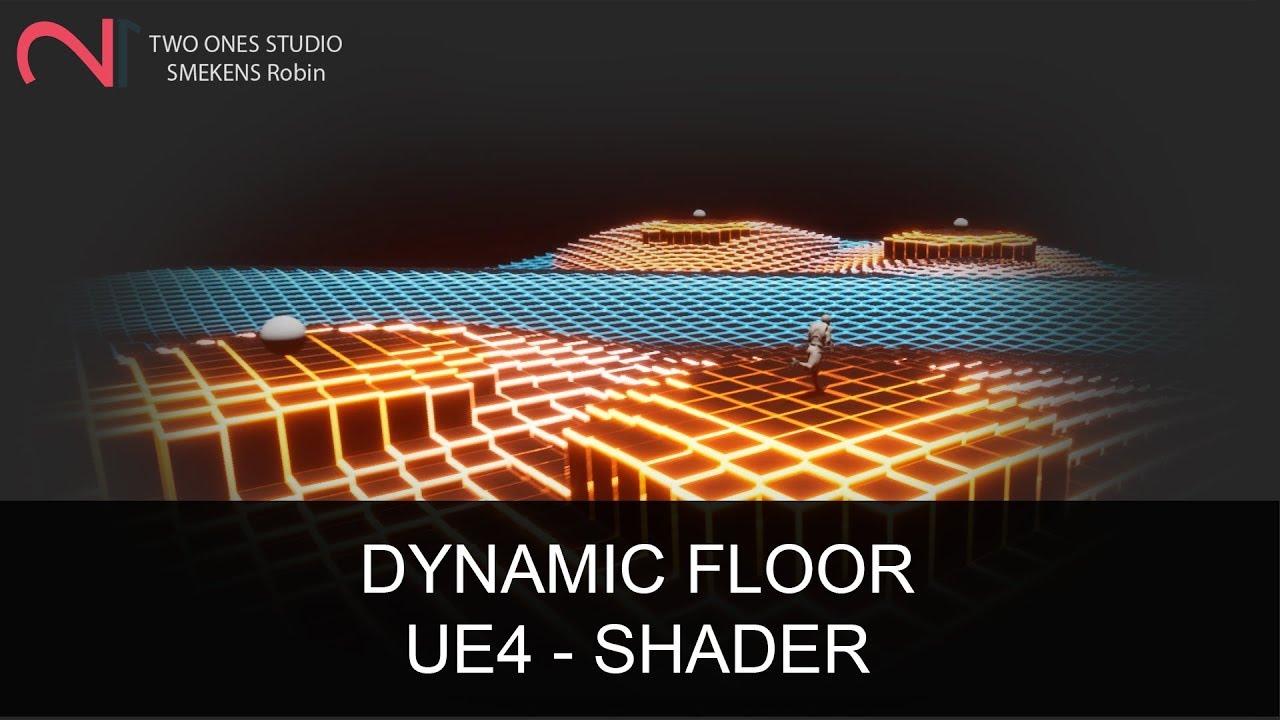Ue4 Shaders