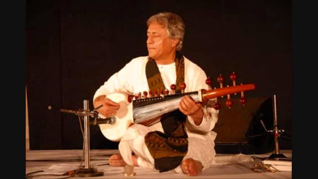 Amjad Ali Khan Raga Darbari Live in Delhi 1984