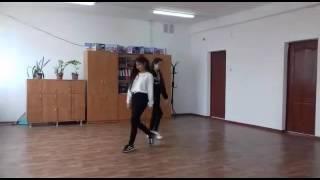 Зажигательный-классный танец
