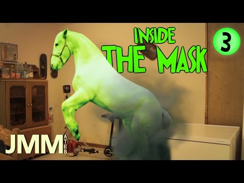 Inside The MASK #3 (Horse Transformation) thumbnail