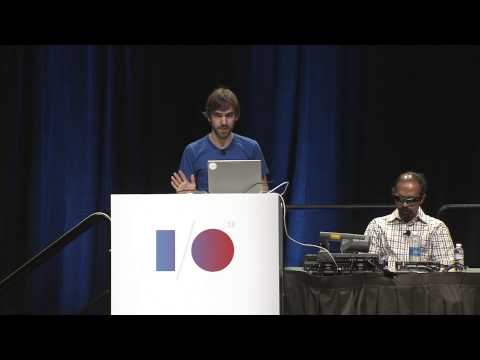 Google I/O 2013 - Enabling Blind and Low-Vision Accessibility On Android