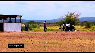 On the move: Teaching nomadic girls in Kenya (Learning World: S5E43, 3/3)
