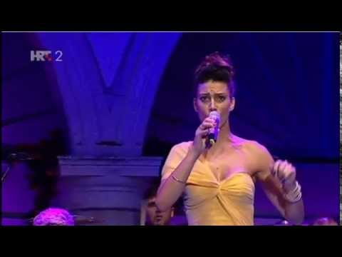 Marina Fernandez -  Per le strade ( Šibenik 2014. - retrospektiva)