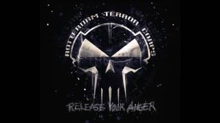 Rotterdam Terror Corps - Release Your Anger (CD-2 MEGAMIX)