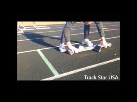 Track Blocks Setup