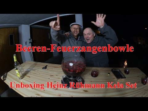 beeren---feuerzangenbowle-mit-unboxing-heinz-rühmann-set-von-kela.