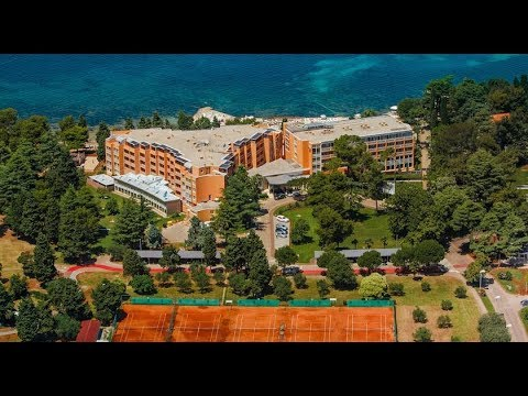 Hotel Sol - Umag, Croatia
