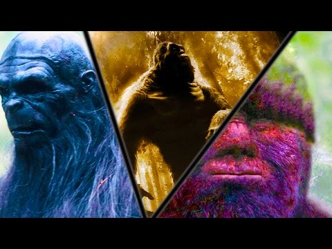 Top 28 Most Authentic Bigfoot Videos & Real Footage