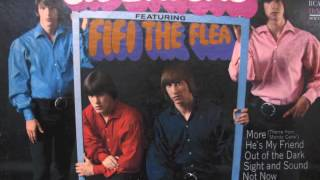 The Sidekicks -Featuring Fifi The Flea (Full Album) (1966)