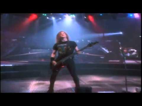 Metallica  Creeping Death Subtitulado  San Diego 1992 HD