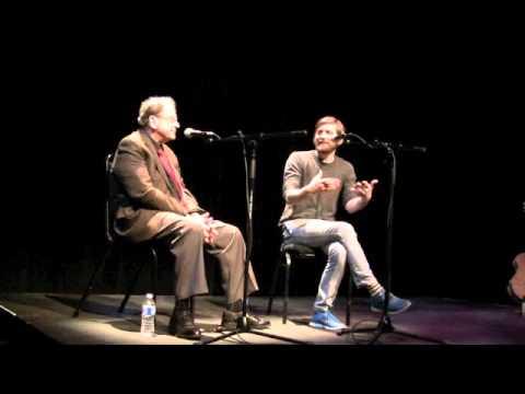 John K Samson: Songs and Conversation with Keith Maillard