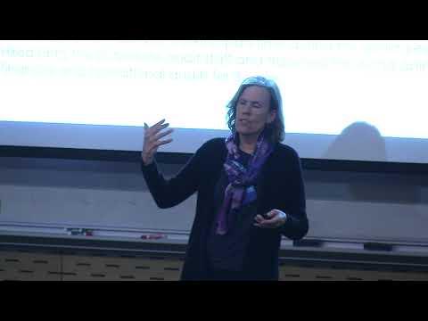 Dean's Speaker Series: Carol Kelly