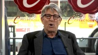 Celebrity Interview Eric Roberts