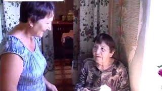 Штаб Рината Ахметова помог Людмиле Семиковой из Енакиево