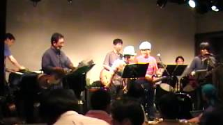 0709#5 Ten Years Club [Forever-KIDS project LIVE 2007] thumbnail