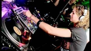 Monika Kruse @ Time Warp 31.03.2012