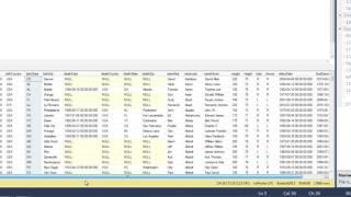 Advanced SQL Statements Mp3