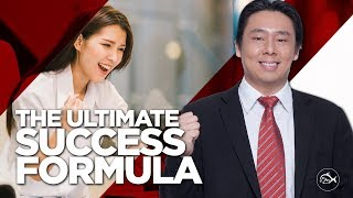 The Ultimate Success Formula Using NLP by Adam Khoo