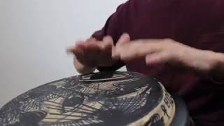 Congas Class Rumba Cuba Latin Music  1  part 2