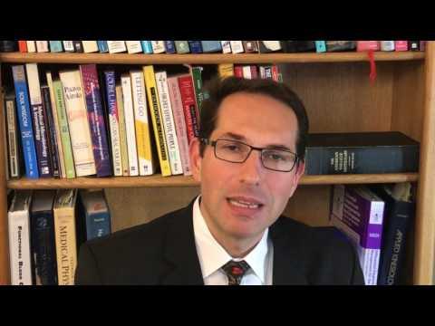 San Rafael Chiropractor Dr. Ilya Skolnikoff, DC, DIBAK treats Hot Flashes and Thyroid Disorders