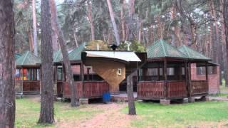 видео базы отдыха омск