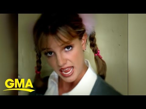 20 years of iconic moments in music and entertainment | GMA