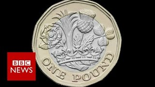 New £1 coin to appear in 2017   BBC News
