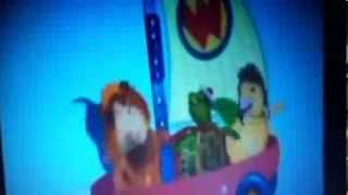 Wonder Pets Theme Song (Part 2)