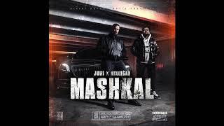 Mashkal BEAT - JURI & Kollegah (Edit by Kirmar Productions)