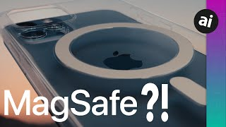 MagSafe for iPhone 12! What Is It & What Can It Do!?