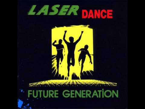 Laserdance Goodys Return
