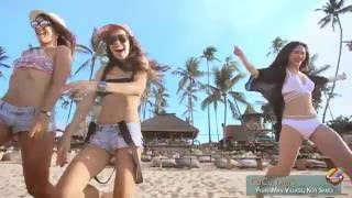Coco Tams Samui - official video(CoCo Tams is where the love is... Beach bar located at Fisherman village, Bophut, Koh Samui., 2016-06-14T13:43:28.000Z)