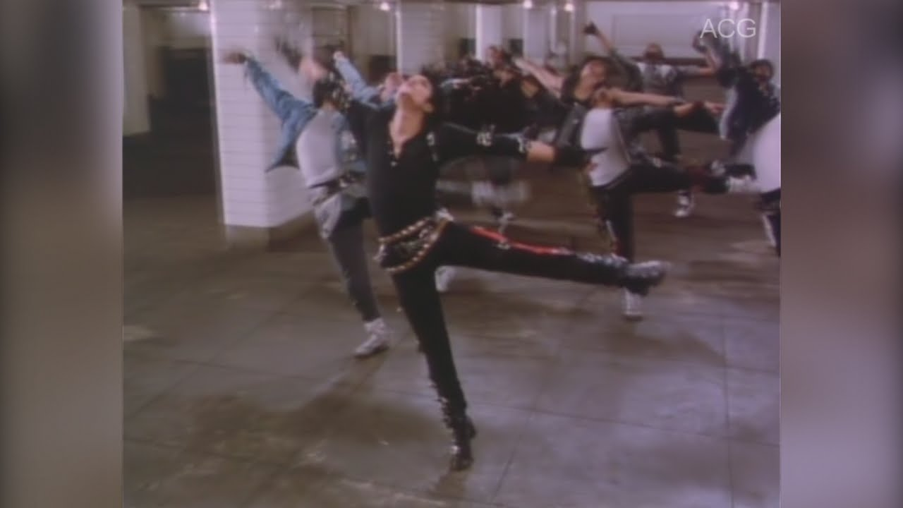 Michael Jackson Bad Dance Amp Acapella Audio Video