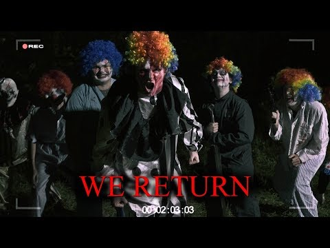 The Clown Chronicles: Act 1 | 2017 Killer Clowns