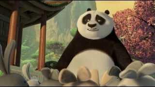 Кунгфу Панда. Секреты неистовой пятерки