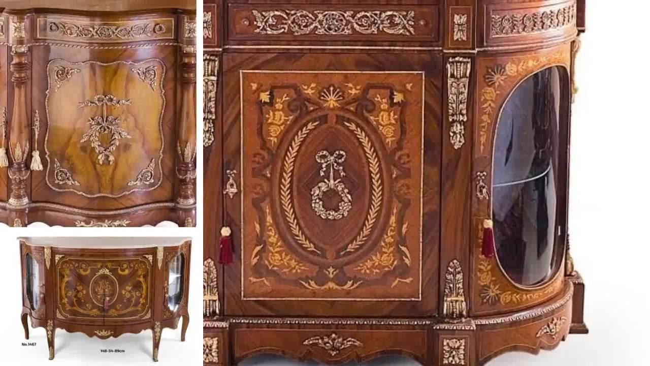French Commode, French style cabinet, french style chest, french ...