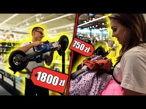 VLOG: Jak Przyciągam Do Siebie Sukcesy | Trening W Domu Dla Każdego | Pierwsze Zakupy W Galerii! from YouTube · Duration:  27 minutes 47 seconds