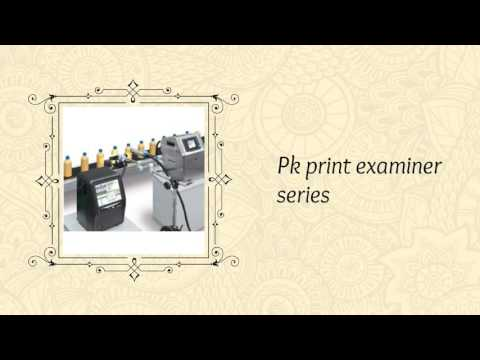 Industrial Inkjet Printers Manufacturer in Chennai   KGK JET INDIA PRIVATE LIMITED