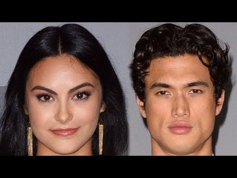 Riverdale's Camila Mendes & Charles Melton Spark DATING Rumors