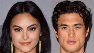 Riverdale's Camila Mendes & Charles Melton Spark DATING Rumors