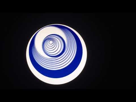 Marcel Duchamp: Rotorelief (1935) 1
