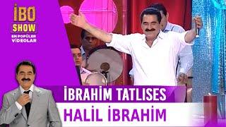 Video Halil İbrahim - İbrahim Tatlıses download MP3, 3GP, MP4, WEBM, AVI, FLV Januari 2018