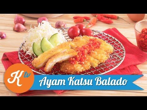 Chicken katsu - Mashpedia Free Video Encyclopedia