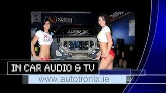 Autotronix    Drogheda's Mobile Auto Electrician   David Byrne : 087 4190 990