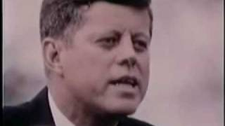 John F Kennedy - Costa Rica Speech