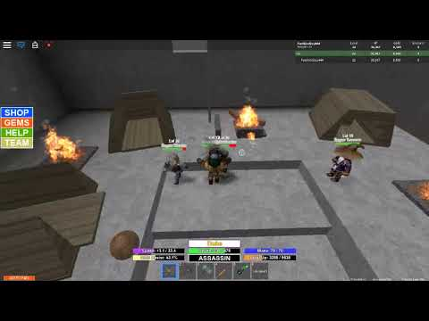 Field Of Battle Vip Server Link Youtube